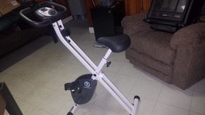 Marcy exercise bike for Sale in Baltimore, MD