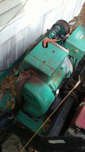 Motorhome generator for Sale in Wimauma, FL