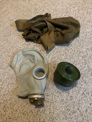 Gas Mask for Sale in Wichita, KS