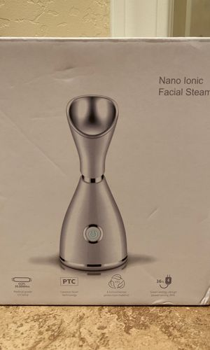 Facial steamer for Sale in Bakersfield, CA