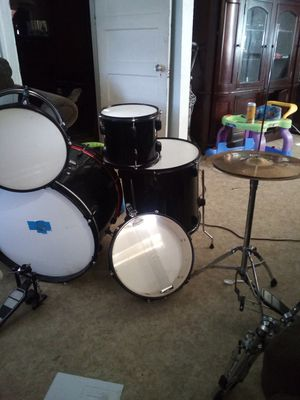 Drum set for Sale in Stockton, CA