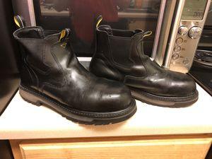 Men Work Boots size 8.5 for Sale in Alexandria, VA