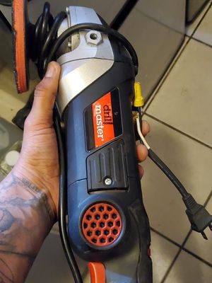 Drill Master Electric Tool for Sale in San Diego, CA