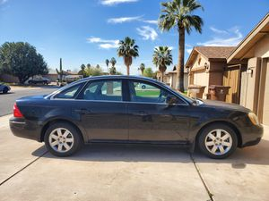 2007 Ford Five Hundred Sel for Sale in Peoria, AZ