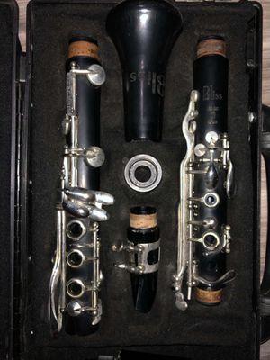 Clarinet for Sale in La Verne, CA