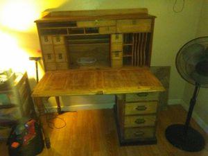 Old secretary desk in great condition for Sale in Mesa, AZ