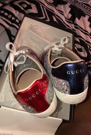 Shoes ( Gucci ) ( Women's 8 ) for Sale in Alexandria, VA