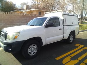 2008 Toyota tacoma for Sale in Lancaster, CA