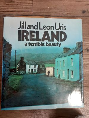 Ireland a terrible beauty for Sale in Santa Ana, CA