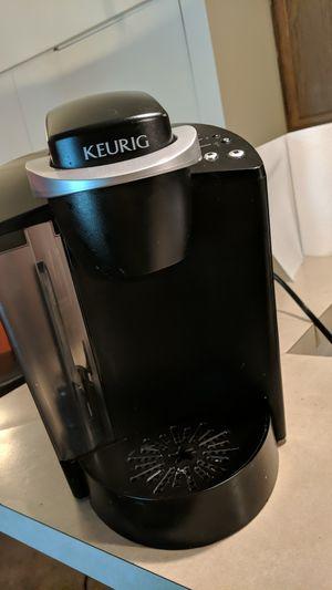 Black Keurig for Sale in St. Louis, MO