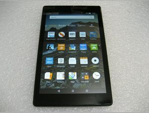 Amazon Fire HD 8 tablet with case for Sale in Fresno, CA