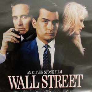 Wall Street Movie for Sale in Aurora, IL