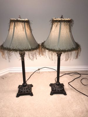 Accent Lamp for Sale in Arlington, TX