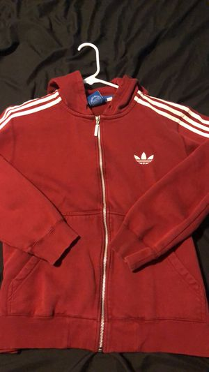 Vintage Adidas Hoodie for Sale in Everett, WA