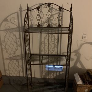 Bakers Rack for Sale in Chino, CA