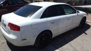2007 Audi A4 for Sale in Las Vegas, NV