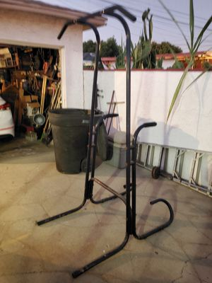Golds gym power tower for Sale in Pomona, CA