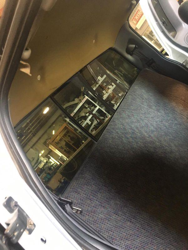 1999 Dodge Ram 1500 1997 1998 2000 2002 Door Hood Bumper