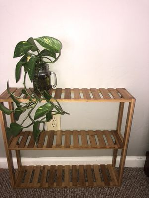 Small shelf, can be adjusted! Brand new! for Sale in Tucson, AZ
