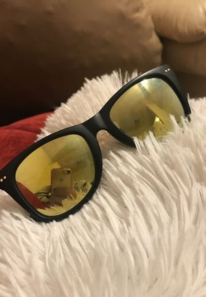 TOMS sunglasses, rare! for Sale in Boston, MA