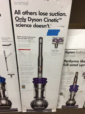 Dyson big ball animal vacuum for Sale in Fort Pierce, FL