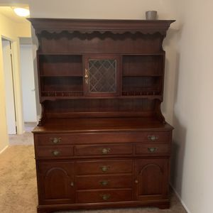 Mid-century China Cabinet for Sale in Gaithersburg, MD