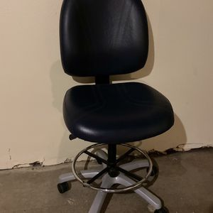 Leather Office Chair for Sale in Denver, CO