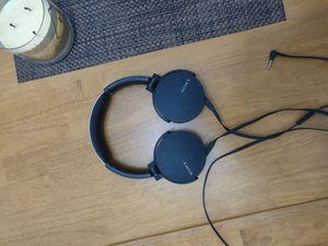 Sony Headphones for Sale in Arlington, WA