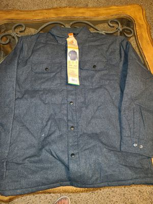 Utility jacket Rugged elements for Sale in Whittier, CA