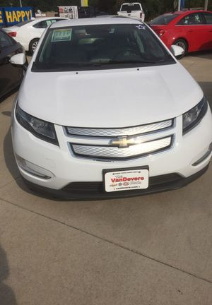 2014 Chevy volt for Sale in Akron, OH
