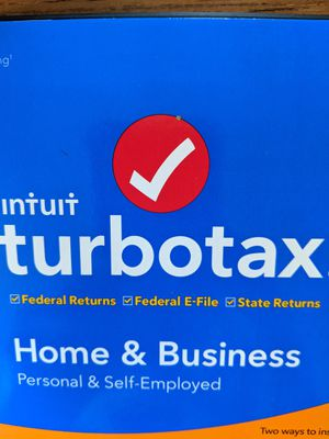 TurboTax Home and Business for Sale in Oakland, CA