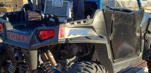 2014 Polaris Rzr 800 Turbo for Sale in Roosevelt,  AZ