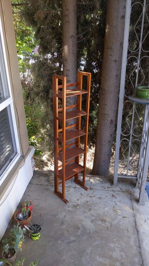 FREE Low-Profile Shelves for Sale in Sacramento, CA