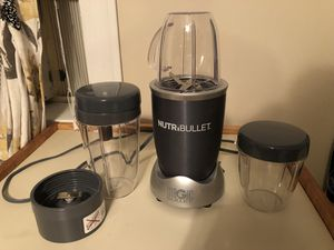 NutriBullet blender for Sale in Lowell, MA
