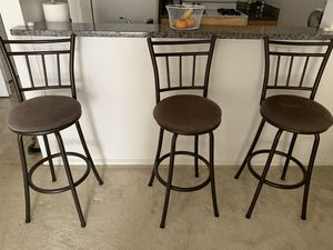 Bar stools for Sale in Mount Prospect, IL