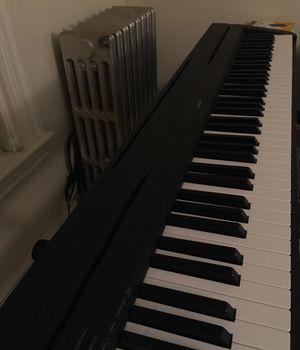 Yamaha keyboard for Sale in Newton, MA