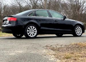 2012 Audi A4 Aluminum Wheels for Sale in Montgomery, AL