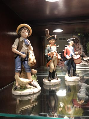 Lefton Artiliery Statues for Sale in Colonial Heights, VA