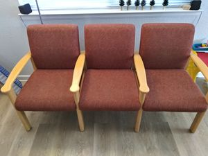 Office waiting chairs for Sale in Denver, CO