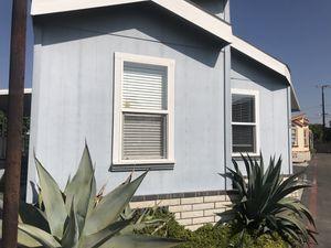Bella mobile home en Garden Grove 3/2 2007 90,000 for Sale in Garden Grove, CA
