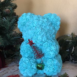 Christmas Rose Bear for Sale in Sacramento, CA