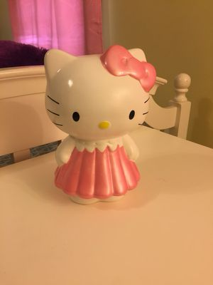 Hello Kitty Bank for Sale in Strongsville, OH