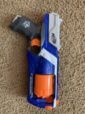 Nerf gun for Sale in Victorville, CA