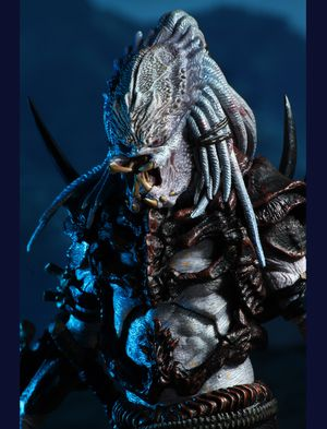 PREDATOR Ultimate ALPHA Predator 100th Edition 7 Inch Action Figure for Sale in Los Angeles, CA