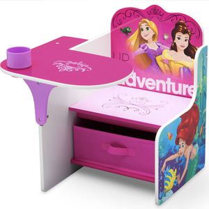Toddler Princess Desk for Sale in Rowland Heights, CA