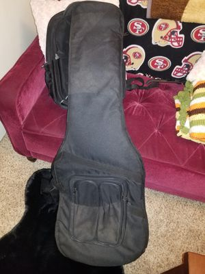 Guitar case for Sale in Tracy, CA