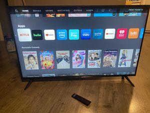 """50"""" smart tv for Sale in Denver, CO"""