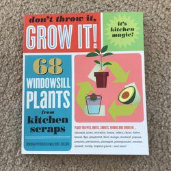 Don't Throw It, Grow It! for Sale in Tieton,  WA