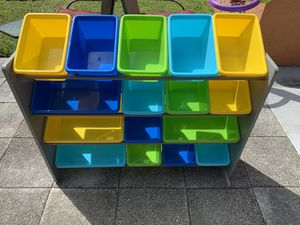 Toy storage for Sale in Margate, FL
