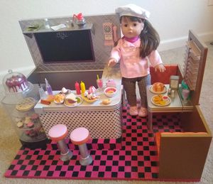 18 inch girl doll sets for Sale in Scottsdale, AZ